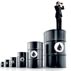 Watching Oil Prices