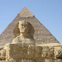 Egypt Pyramyd
