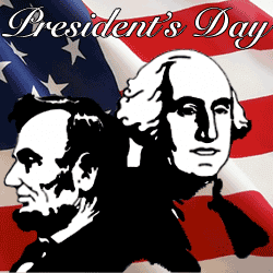 President's Day Picture